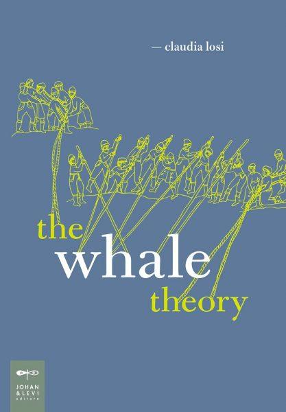 """Presentazione: """"The whale theory"""" di Claudia Losi"""