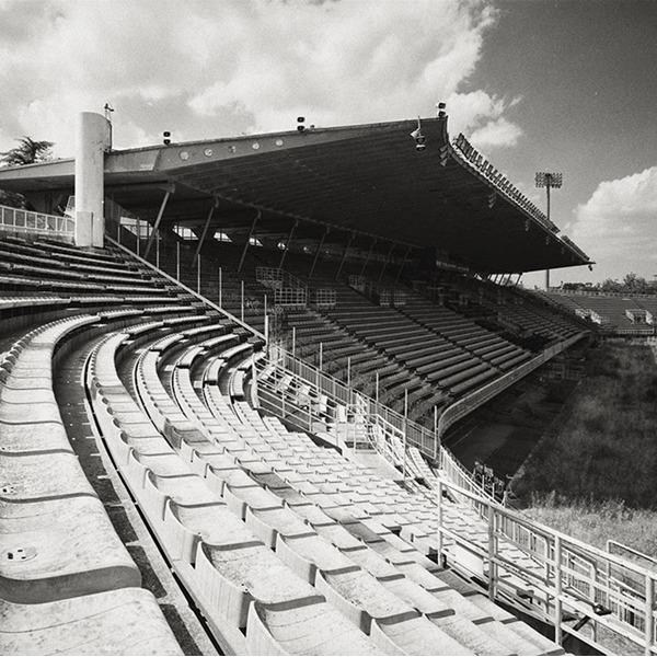 Pubblicato dalla Getty Foundation il Piano di Conservazione dello Stadio Flaminio