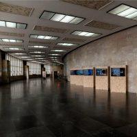 Station to Station. Arte contemporanea tra le stazioni di Reggio Calabria Centrale e di Messina Marittima