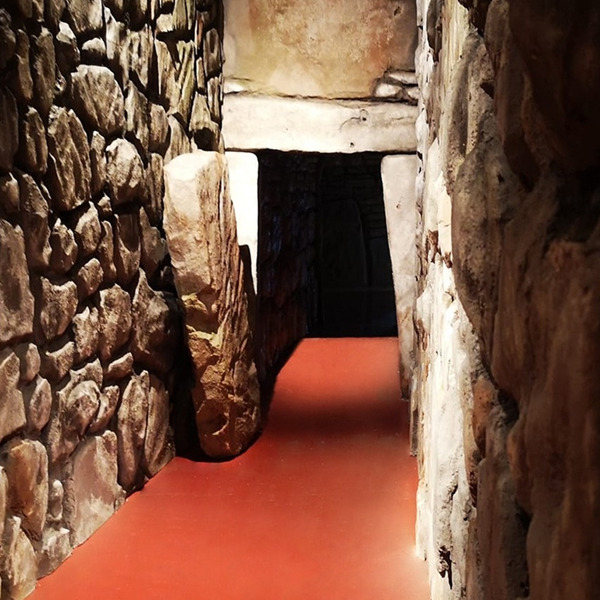 Taras e Vatl. Protagonisti del Mediterraneo a confronto. Archeologia di Vetulonia a Taranto