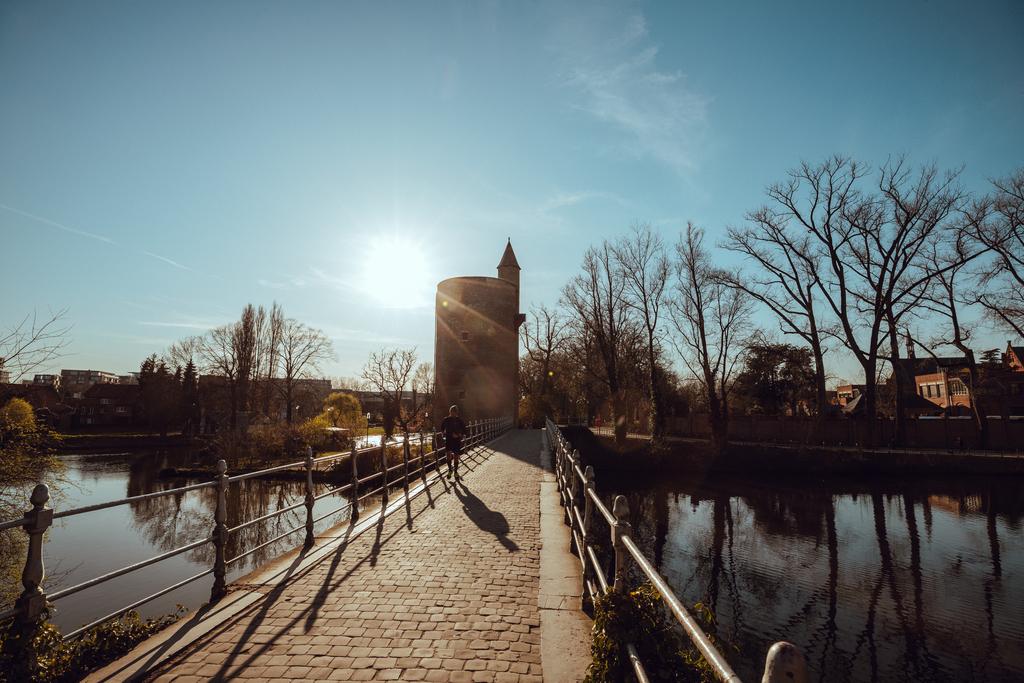 Triennale Bruges: 3 artisti fiamminghi sotto i riflettori