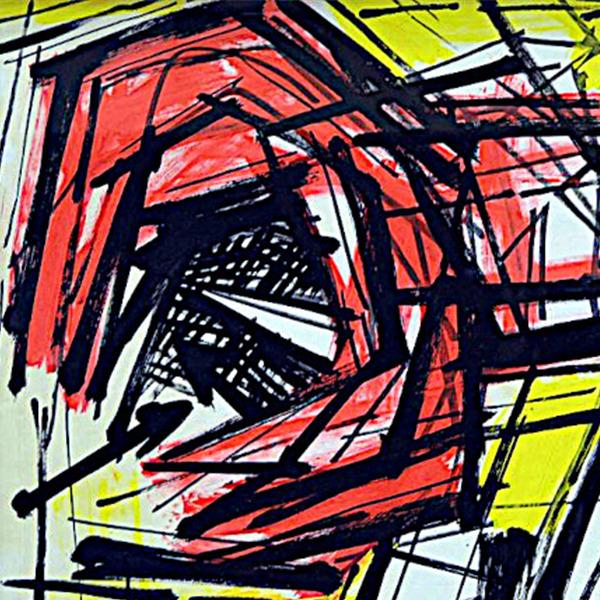 Vinicio Berti (1921-1991). Dinamismo espressivo - Mostra per il centenario dalla nascita