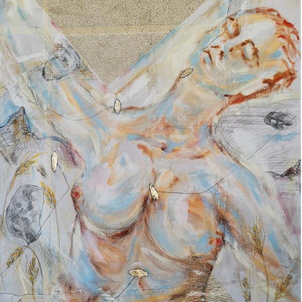 Alessandra Maisto. Corpi celesti