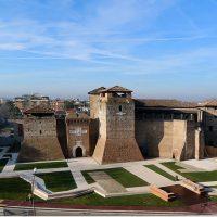 Apre a Rimini il Fellini Museum