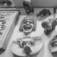 Atlante infinito: visite guidate, dialoghi e incontri al Museo Varoli