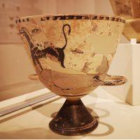 Ferragosto al Museo Archeologico Nazionale di Taranto
