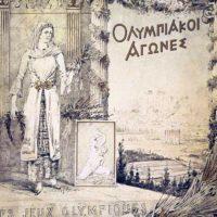 Grafica olimpica: 1896-2020 - Manifesti dei Giochi Olimpici