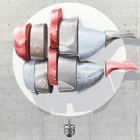 Triennale di Maroggia 2021 - Tra strada e street art