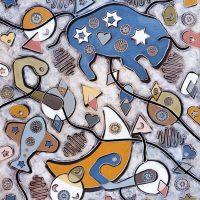 Andrea Benetti. Timeless shapes