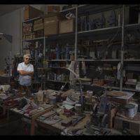 Ateliers. Fotografie di Roberto Pellegrini