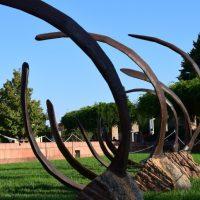 Cavriago Land Art 2021