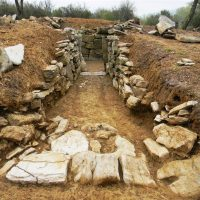 """Conferenza: """"Gli Etruschi a Gavorrano. Dal racconto all'esperienza"""""""