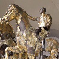 """Convegno: """"Riflessi dorati. Ipotesi e studi a 75 anni dalla scoperta dei Bronzi da Cartoceto di Pergola"""""""