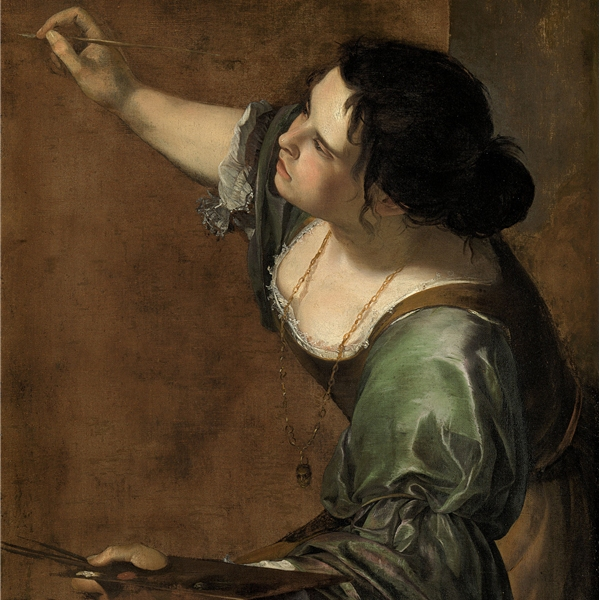 """Corso online di storia dell'arte: """"Arte alle donne!"""""""
