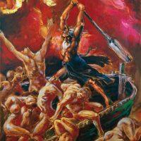 Divina Commedia. L'arte contemporanea rilegge Dante Alighieri