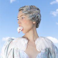 Ellen Sheidlin. Comprehended by fantasy