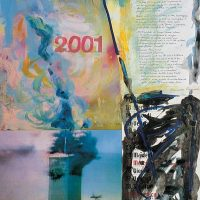 Francesco Guadagnuolo. New York 2001 Kabul 2021: andata e ritorno del male