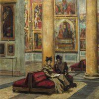 """Giornata di studi: """"Alle origini della Pinacoteca di Brera. 1806-1813"""""""