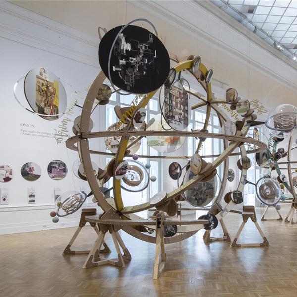 Alla Galleria Nazionale le Giornate Europee del Patrimonio sono all'insegna dell'inclusione