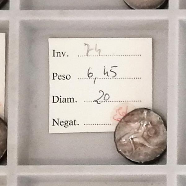 I Mercoledì del MArTA. Ciclo di incontri al Museo Archeologico Nazionale di Taranto
