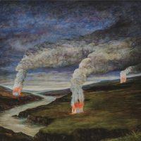I nostri inferni e quello di Dante - Mostra collettiva