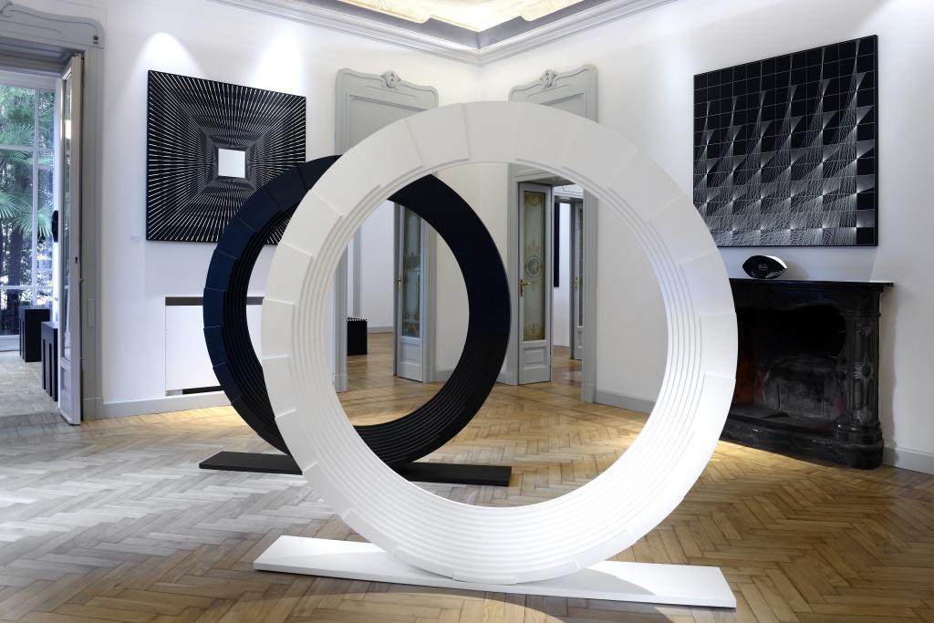 Inaugura la Fondazione Marcello Morandini