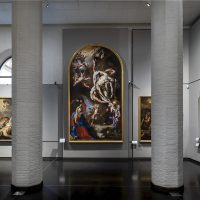 Inaugurato il percorso dedicato al Seicento e Settecento alle Gallerie dell'Accademia di Venezia