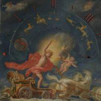 """Incontro: """"Pittori e quadranti. La pittura barocca nelle mostre degli orologi notturni"""""""