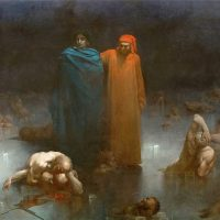 Infernauti - Incontri in occasione della mostra Inferno di Jean Clair