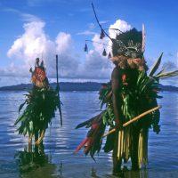 Kulabob, il fratello ritrovato di Papua Nuova Guinea