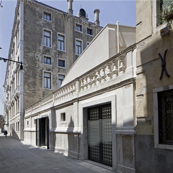 Le attività culturali ed educative per l'autunno 2021 al Teatrino di Palazzo Grassi