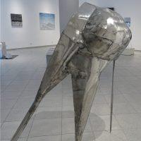 Legami in alluminio - Mostra collettiva