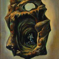 Lorenzo Alessandri tra inconscio e surreale