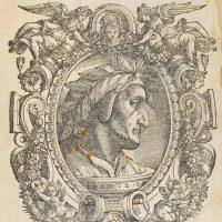 Mantova Libri Mappe Stampe - Nel 700° anniversario della morte di Dante Alighieri