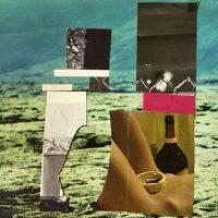 Nicola Stradiotto. Collage: tra metafora e metonimia