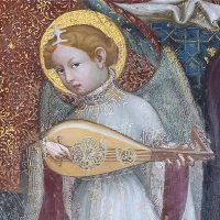 Ottaviano Nelli e il '400 a Gubbio - Oro e colore nel cuore dell'Appennino