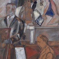 Paolo Gennaioli. Trentanni d'arte