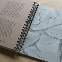 Presentazione del libro d'artista di Simoncini.Tangi