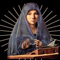 """Presentazione del libro """"Il suo segreto. Antonello da Messina e l'Annunciata"""" di Angelo Ferrarini"""