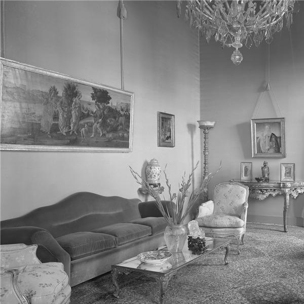 """Presentazione: """"Lo specchio del gusto. Vittorio Cini e il collezionismo d'arte antica nel Novecento"""""""