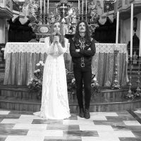Samantha Stella e Nero Kane. Racconti di fede e follia