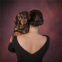 Silvia Amodio. L'arte del ritratto - Belle e possibili