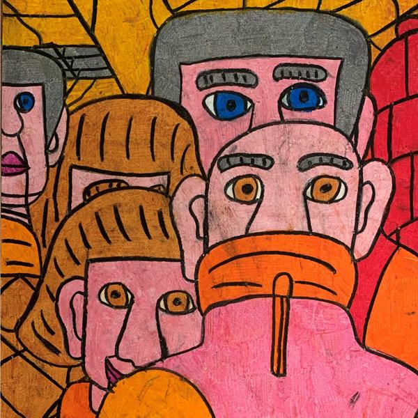 """""""Sono altro. sono altrove"""" - Festival dell'Outsider Art e Arte Irregolare. VI edizione"""