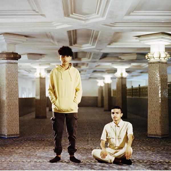 This is us. Progetto fotografico di Maria Di Stefano