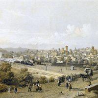 La ferrovia Torino-Genova. Una rotaia lunga 170 anni