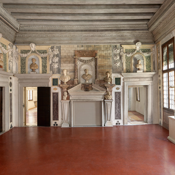 Una sera a Palazzo Grimani. Aperture straordinarie a settembre