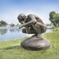 Visite guidate al Parco dell'Arte dell'Idroscalo di Milano