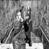 Creative Contagion. Piano di fuga / Escape Plan