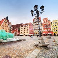 Frammenti di Polonia. Arte urbana con Cracovia e Breslavia protagoniste