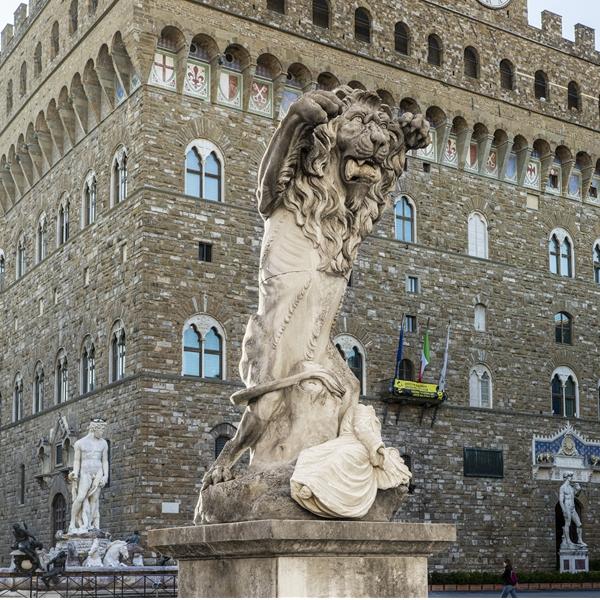 Francesco Vezzoli in Florence